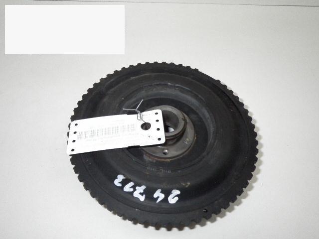 Schwingungsdämpfer Motor BMW 5 (E39) 520 i