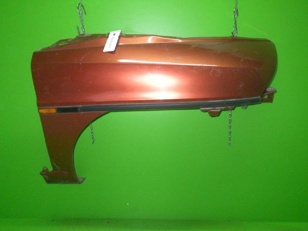 Kotflügel vorne rechts LANCIA Y (840A) 1.2 (840AA, 840AF1A) 0046777258