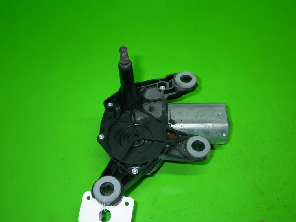 Wischermotor hinten FIAT GRANDE PUNTO (199_) 1.4 16V 53025712