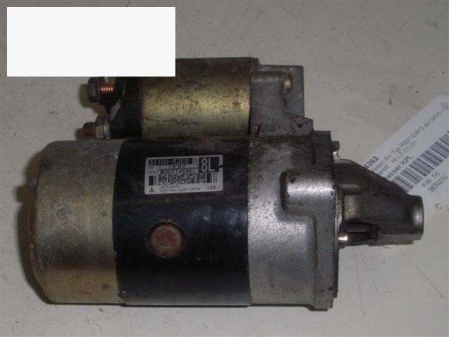 Anlasser komplett SUZUKI WAGON R+ (MM) 1.3 31100-83E0