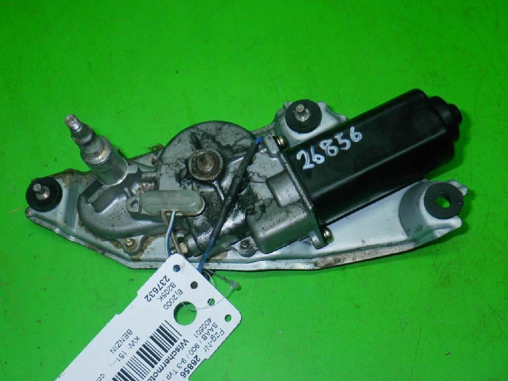 Wischermotor hinten SAAB 9-3 (YS3D) 2.0 Turbo 4240677