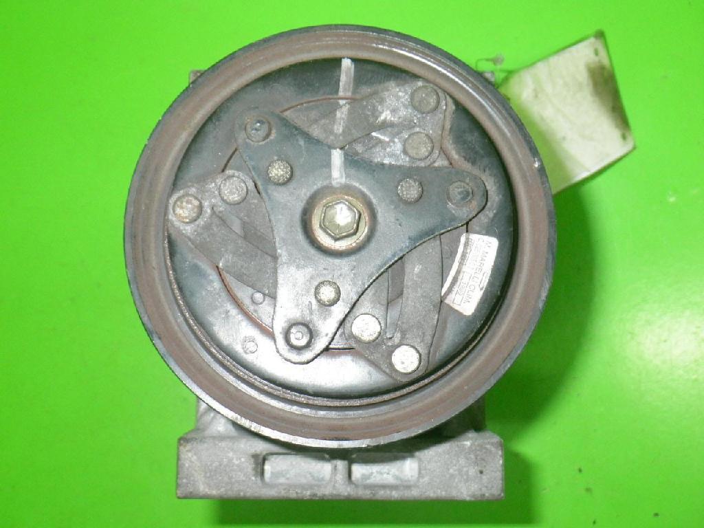 Klimakompressor FIAT PUNTO (188_) 1.2 16V 80 (188.233, .235, .253, .255, .333, .353, .639,... 592475600 Bild 2