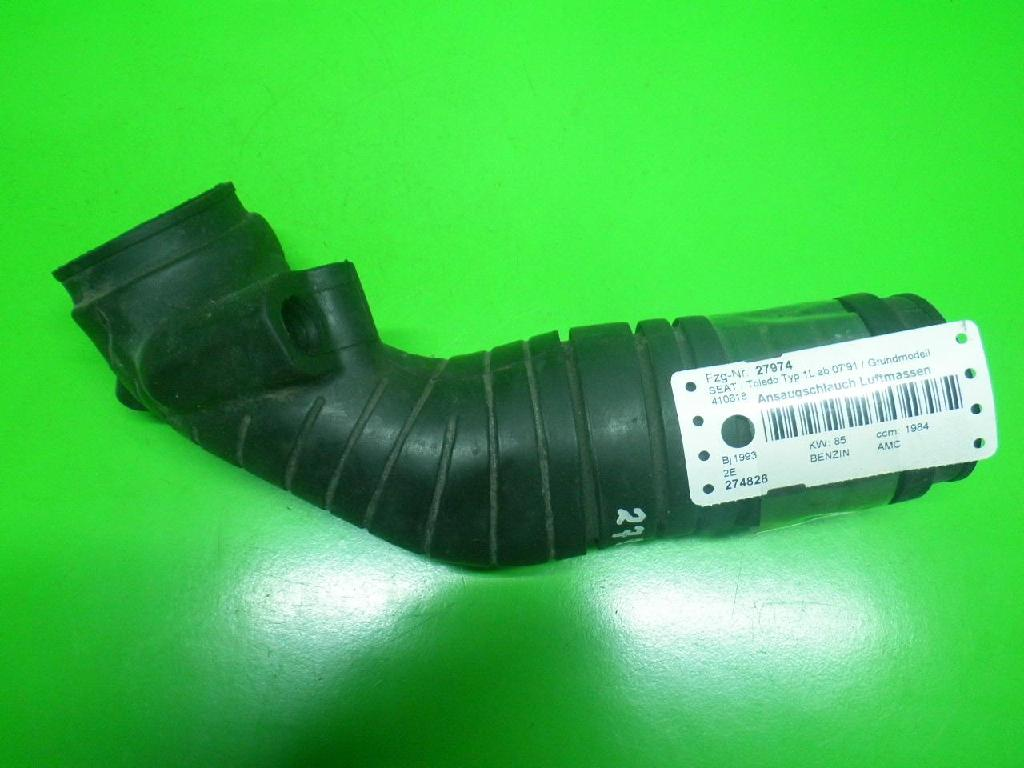 Ansaugschlauch Luftmassenmesser SEAT TOLEDO I (1L) 2.0 i