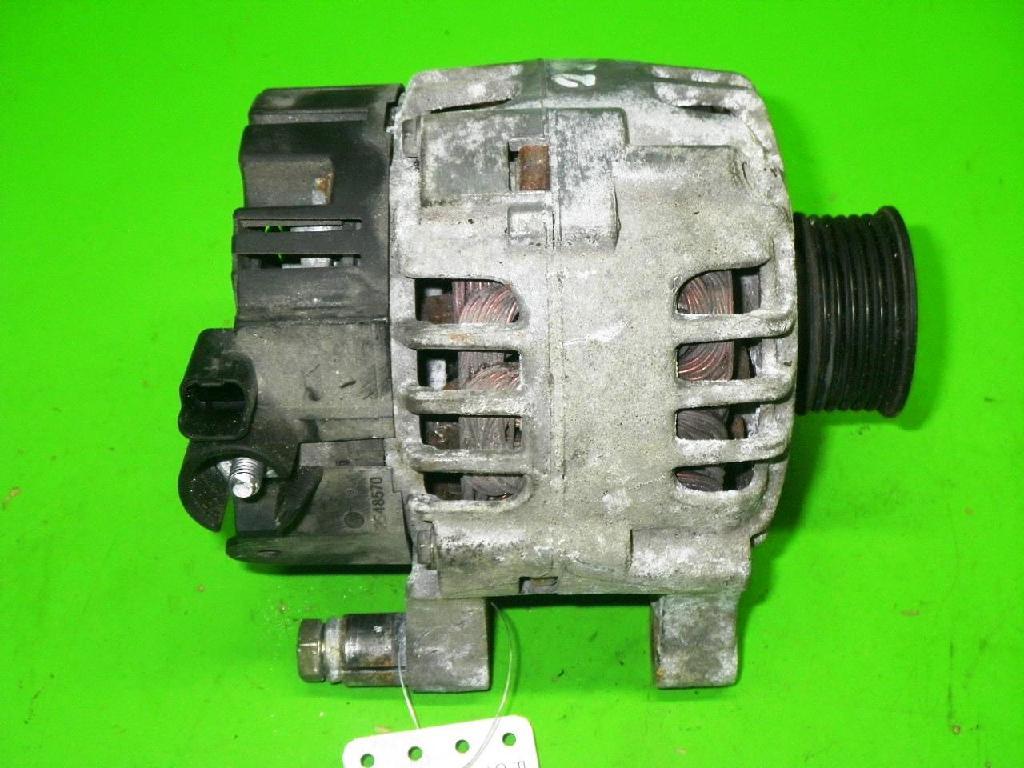 Lichtmaschine CITROEN C8 (EA_, EB_) 2.2 9642880180