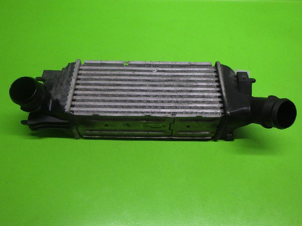 Ladeluftkühler CITROEN C5 II Break (RE_) 2.0 HDi (RERHRH) 9645662880