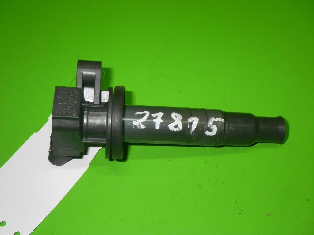 Zündspule Zyl 1 TOYOTA COROLLA (_E12_) 1.6 VVT-i (ZZE121_) 9008019019