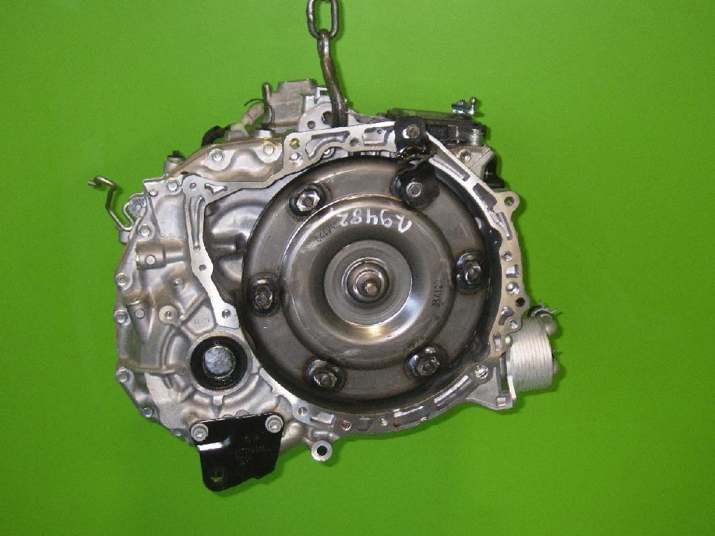 Automatikgetriebe OPEL GRANDLAND X (A18) 1.2 (75) TF71SC 20G35