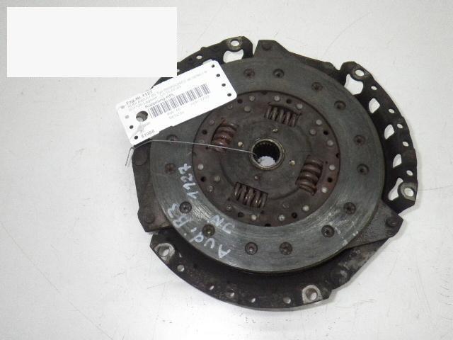 Kupplung komplett AUDI (NSU) 80 (89, 89Q, 8A, B3) 1.8 S