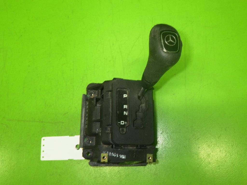 Schalthebel Automatikgetriebe MERCEDES-BENZ M-KLASSE (W163) ML 270 CDI (163.113) 1632670210
