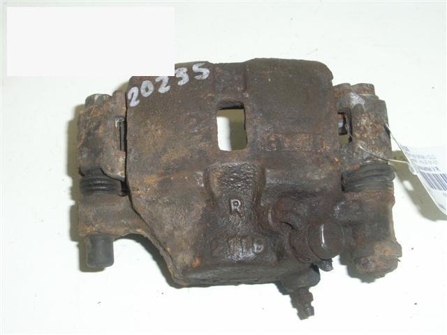 Bremssattel vorne rechts ISUZU GEMINI (JT) 1.6 GTI 16V