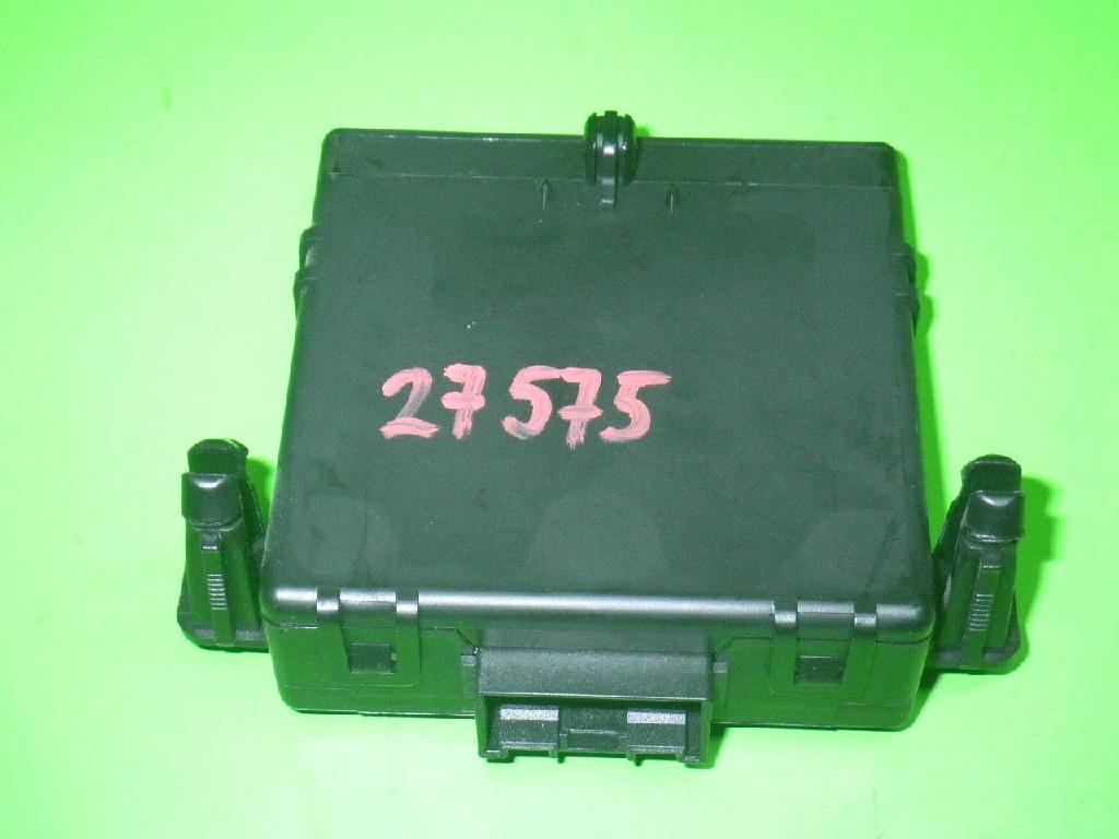 Steuergerät Zentralverriegelung VW PASSAT (3C2) 2.0 TDI 3C0907530E