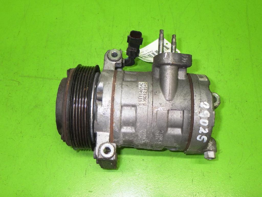 Kompressor Klima DODGE NITRO 2.8 CRD 4WD 506012-1943