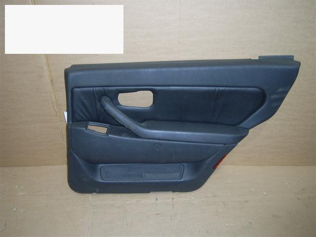 Türverkleidung hinten rechts LANCIA KAPPA (838A) 3.0 24V (838AD1AA, 838AD11A, 838XD1AA, 838ZD1AA Bild 1