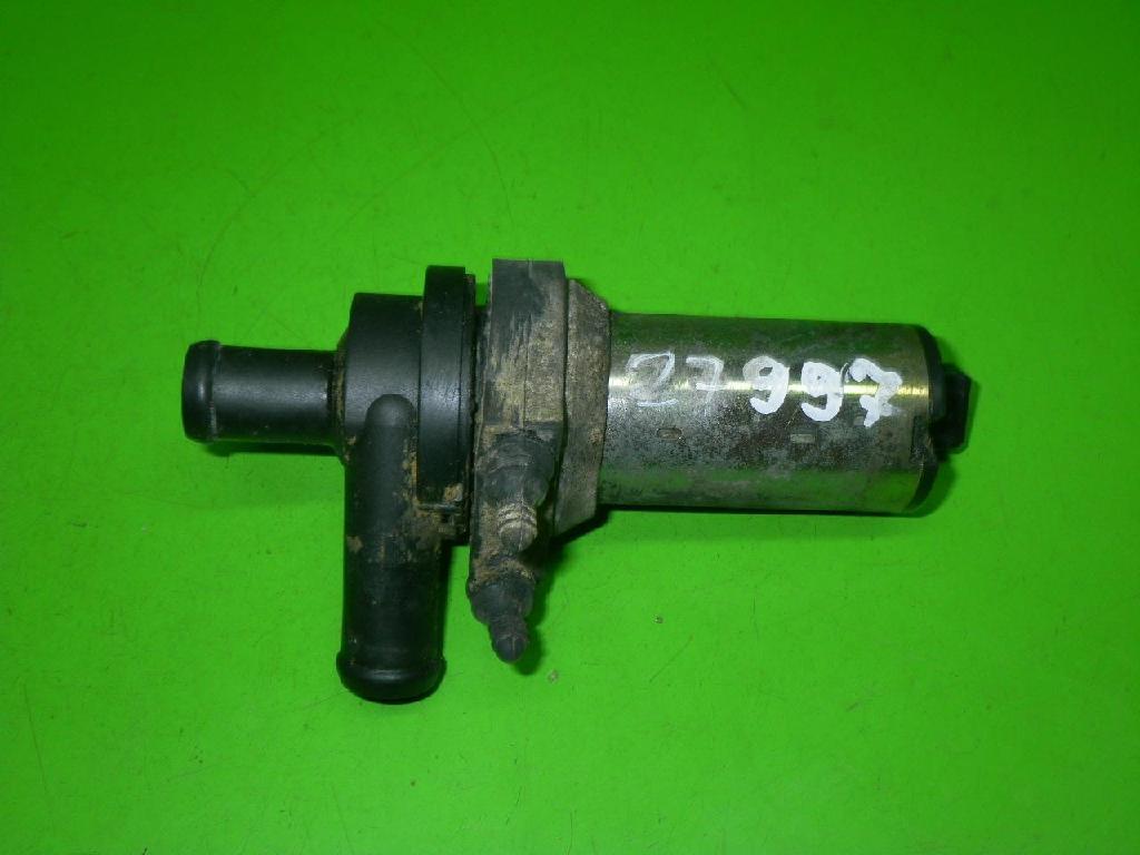 Zusatzwasserpumpe VW TRANSPORTER T4 Pritsche/Fahrgestell (70XD) 2.4 D Syncro