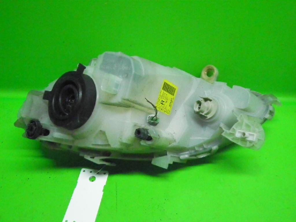 Scheinwerfer rechts komplett SMART(MCC) CITY-COUPE (450) 0.8 CDI (S1CLC1, 450.300, 450.301, 450.302, 1305235357 Bild 2