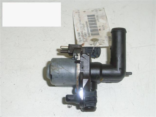 Zusatzwasserpumpe MERCEDES-BENZ C-KLASSE T-Model (S202) C 180 T (202.078) 0018303484