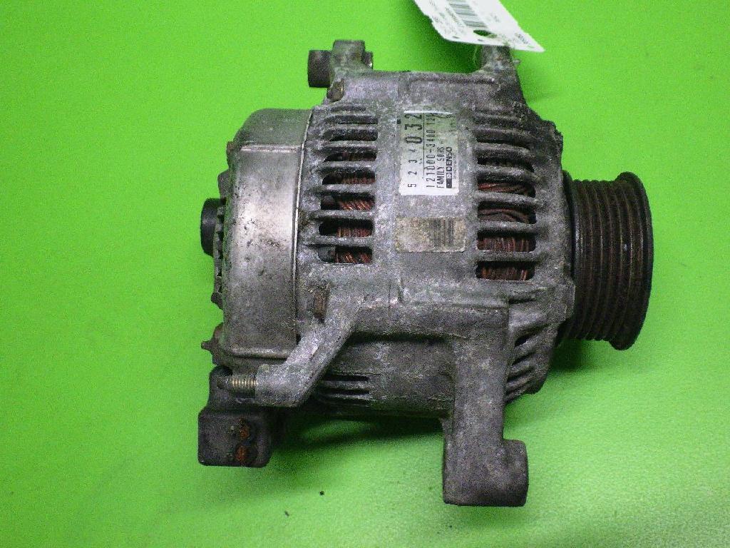 Lichtmaschine CHRYSLER VOYAGER II (ES) 3.3 i 121000-3400