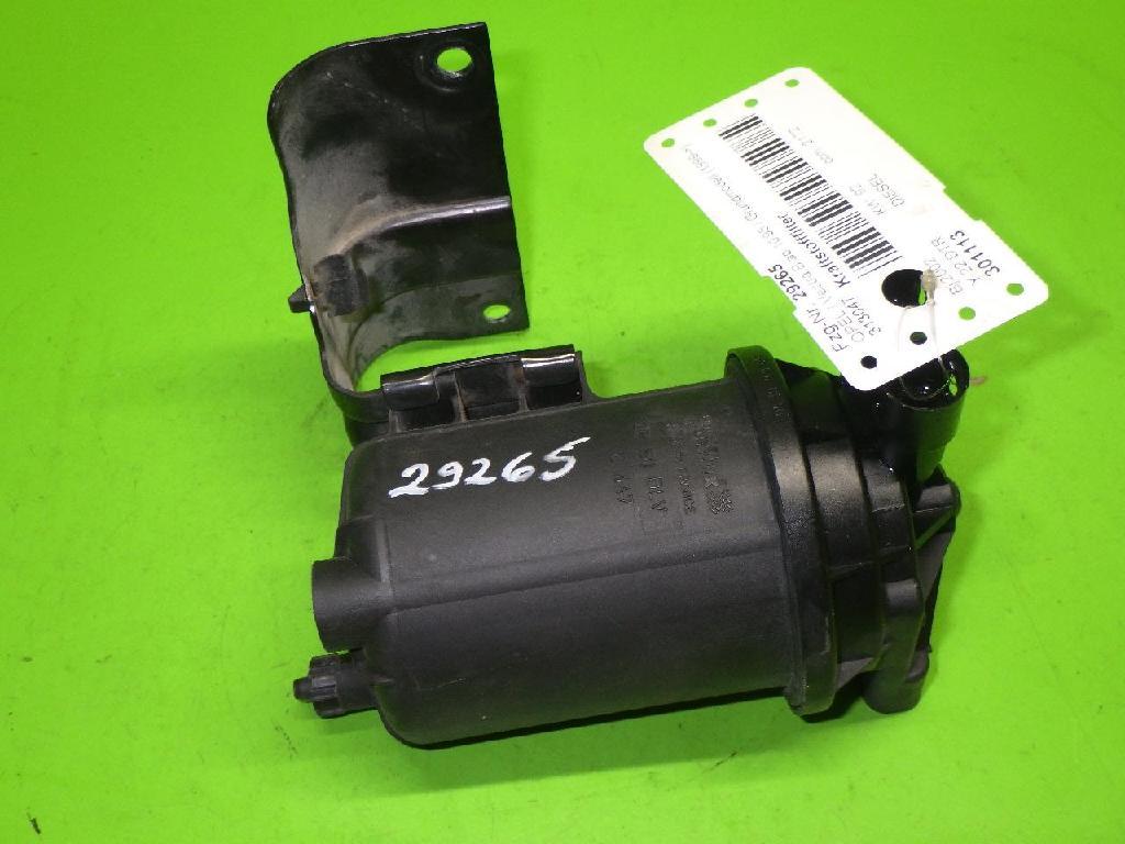 Kraftstofffilter OPEL VECTRA B (J96) 2.2 DTI 16V (F19) 9129136
