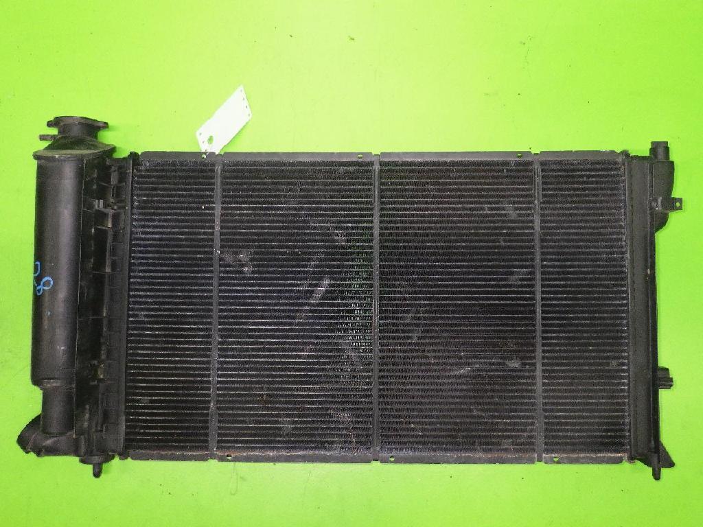 Wasserkühler komplett CITROEN ZX (N2) 1.6 i 850264D