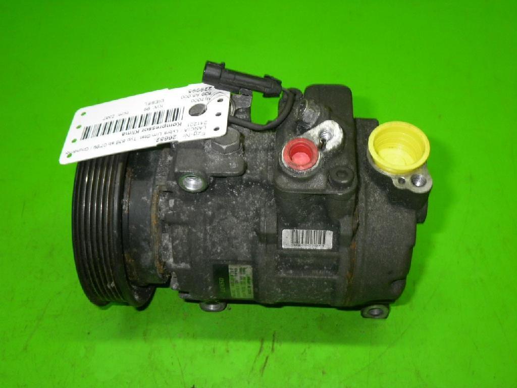 Kompressor Klima LANCIA LYBRA SW (839BX) 2.4 JTD (839BXE1A) 447220-8150