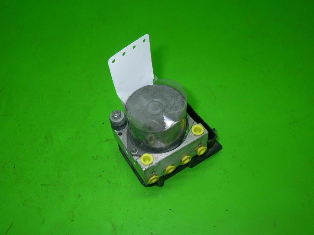 ABS Hydroaggregat komplett MITSUBISHI COLT VI (Z3_A, Z2_A) 1.5 0265231502