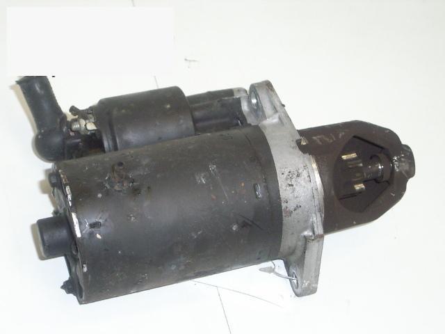 Anlasser komplett NISSAN (DATSUN) MICRA II (K11) 1.3 i 16V 0001112018