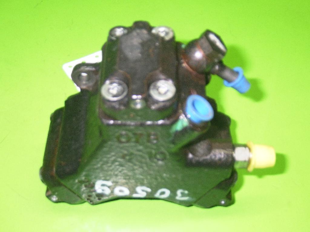 Hochdruckpumpe OPEL CORSA D 1.3 CDTI 0445010138 Bild 2