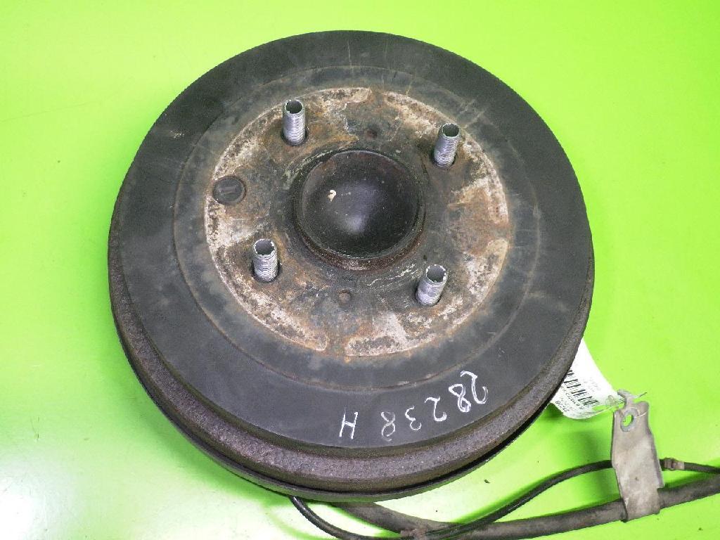 Bremstrommel hinten rechts NISSAN (DATSUN) NV200 EVALIA 1.5 dci 432063LG0A