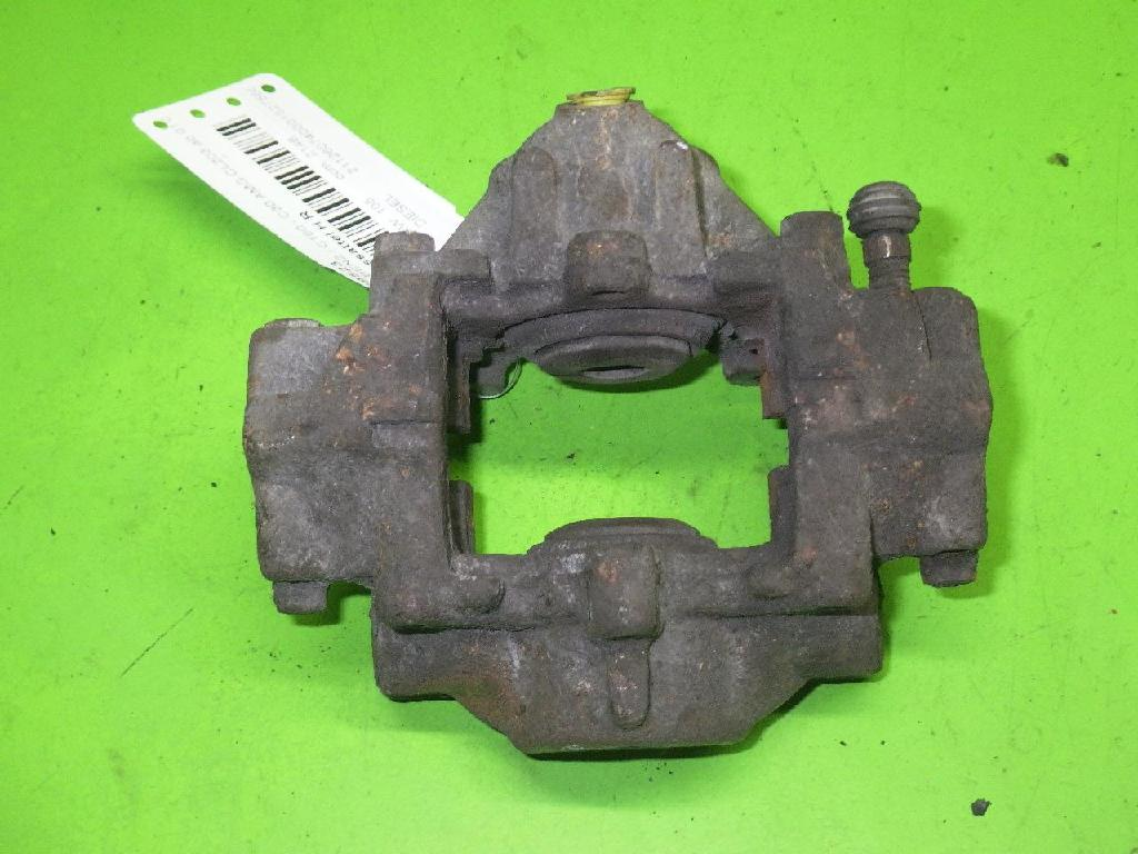 Bremssattel hinten rechts MERCEDES-BENZ C-KLASSE Sportcoupe (CL203) C 220 CDI (203.706) 0034237598