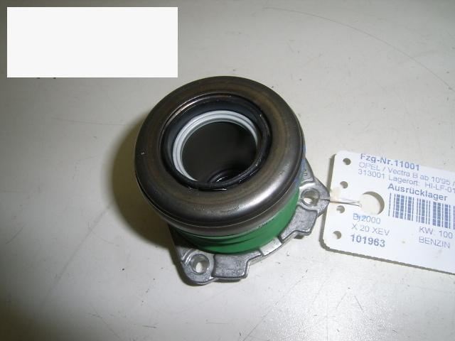 Ausrücklager OPEL VECTRA B CC (J96) 2.0 i 16V (F68) 9126225