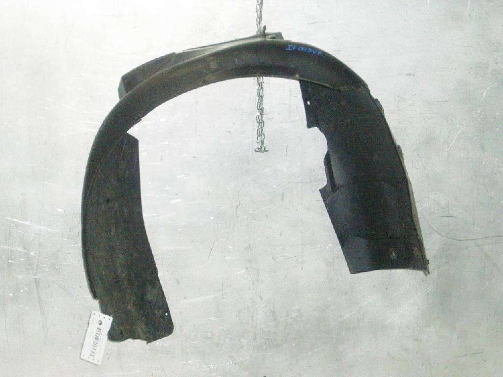 Diederichs 1016009 Radschale Vorne Links