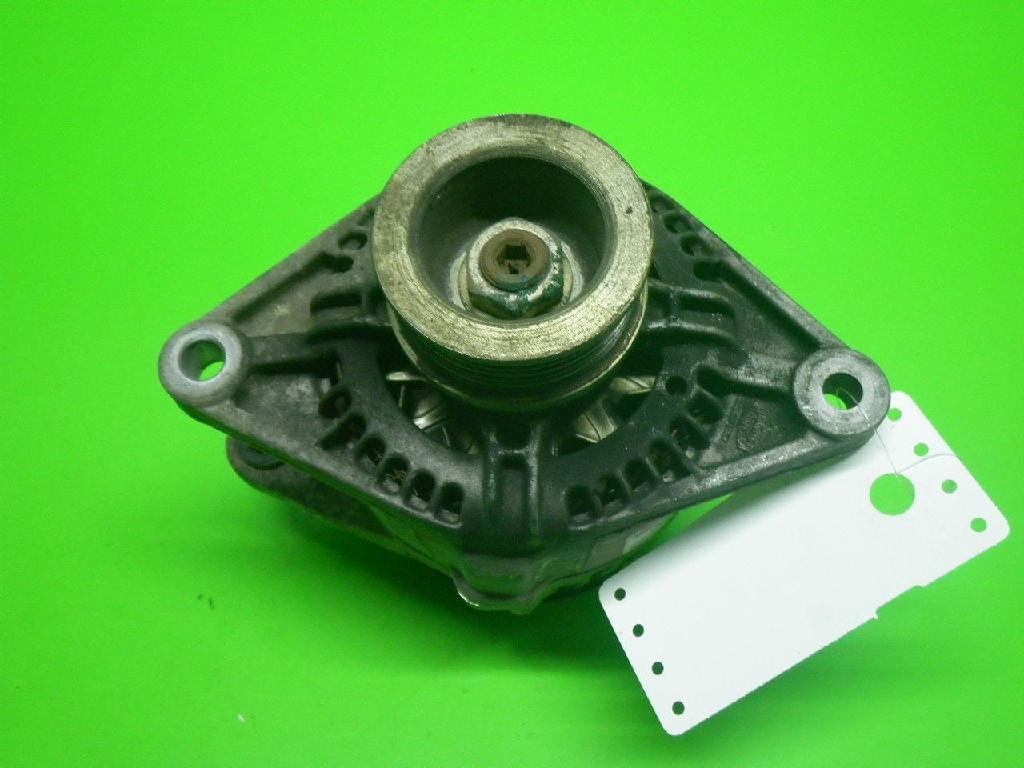 Lichtmaschine FIAT BRAVO I (182) 1.4 (182.AA) 63321611