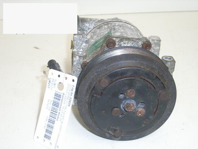 Kompressor Klima ALFA ROMEO 156 (932_) 1.8 16V T.SPARK (932.A3) SD7V16