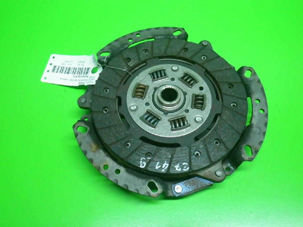 Kupplung komplett DACIA SANDERO 1.6 MPI 85 302059322R