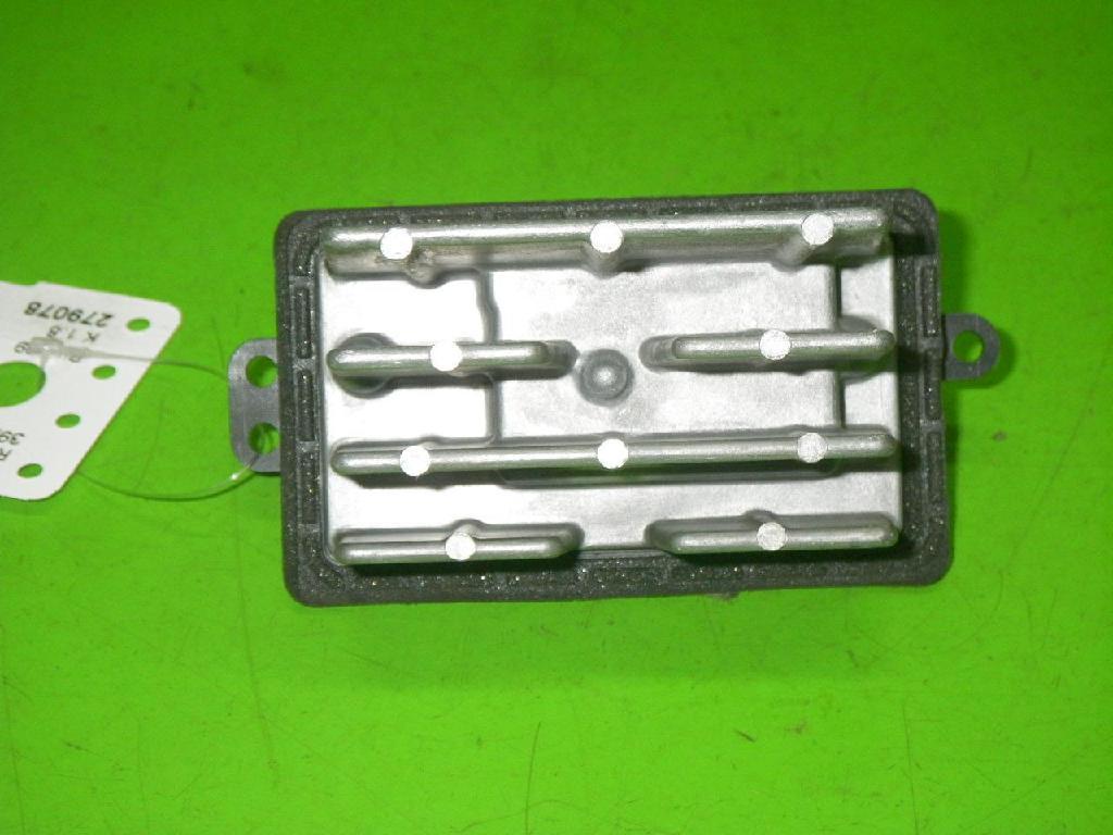 Vorwiderstand Heizgebläse ROVER 75 (RJ) 1.8 077800-0560