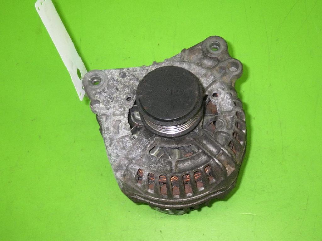 Lichtmaschine AUDI (NSU) A3 (8P1) 2.0 TDI 16V 0124525050