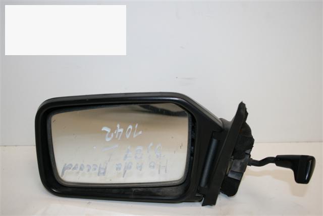 Außenspiegel links komplett HONDA ACCORD III (CA) 2.0 EX (CA5)