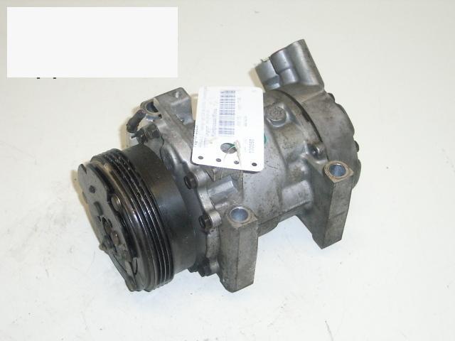 Kompressor Klima RENAULT TWINGO I (C06_) 1.2 16V (C06C, C06D, C06K) SD6V12