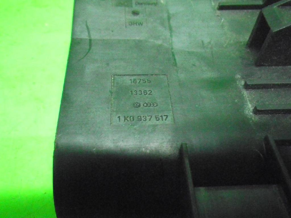 Sicherheitsbatterieklemme (SBK) AUDI (NSU) A3 (8P1) 3.2 V6 quattro B41991-B5478-Q13 Bild 3