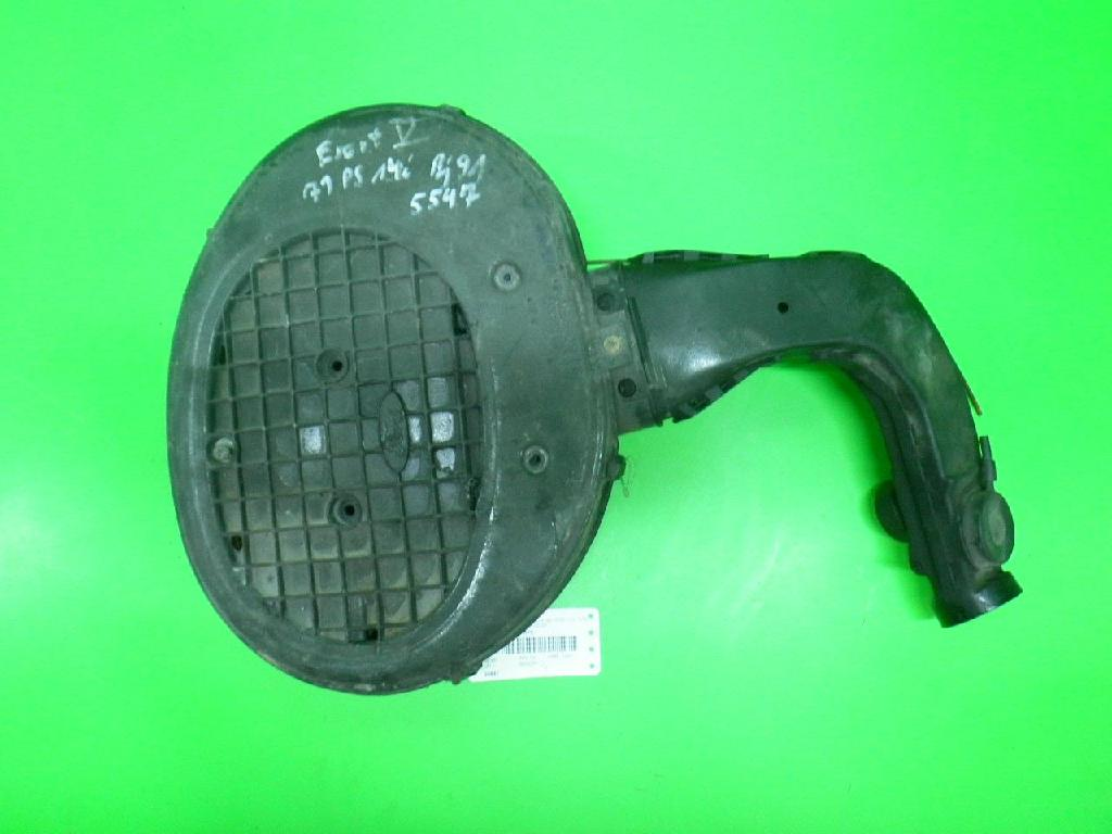 Luftfilter FORD ESCORT V (GAL) 1.4 91SF - 9600 - DC