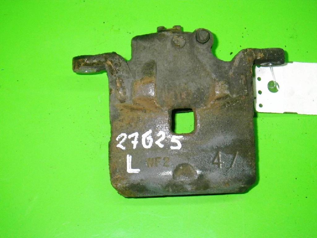 Bremssattel vorne links NISSAN (DATSUN) TIIDA Schrägheck (C11X) 1.6 41011EM10A