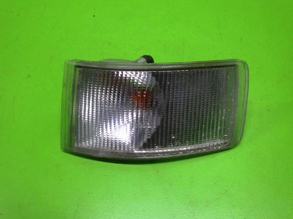 Blinkleuchte vorne links komplett CITROEN JUMPER Pritsche/Fahrgestell (230) 2.8 HDi 0318209203