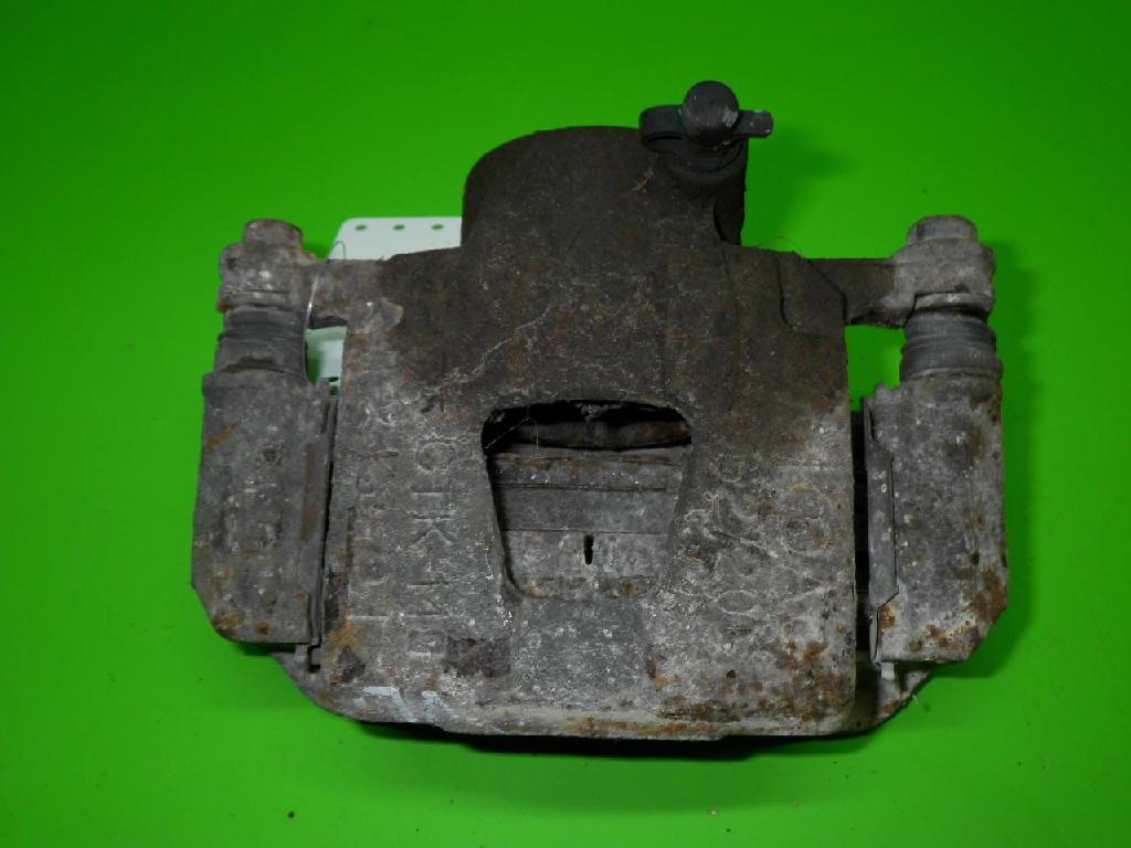Bremssattel vorne links DAEWOO bis12'04 KALOS (KLAS) 1.4 16V