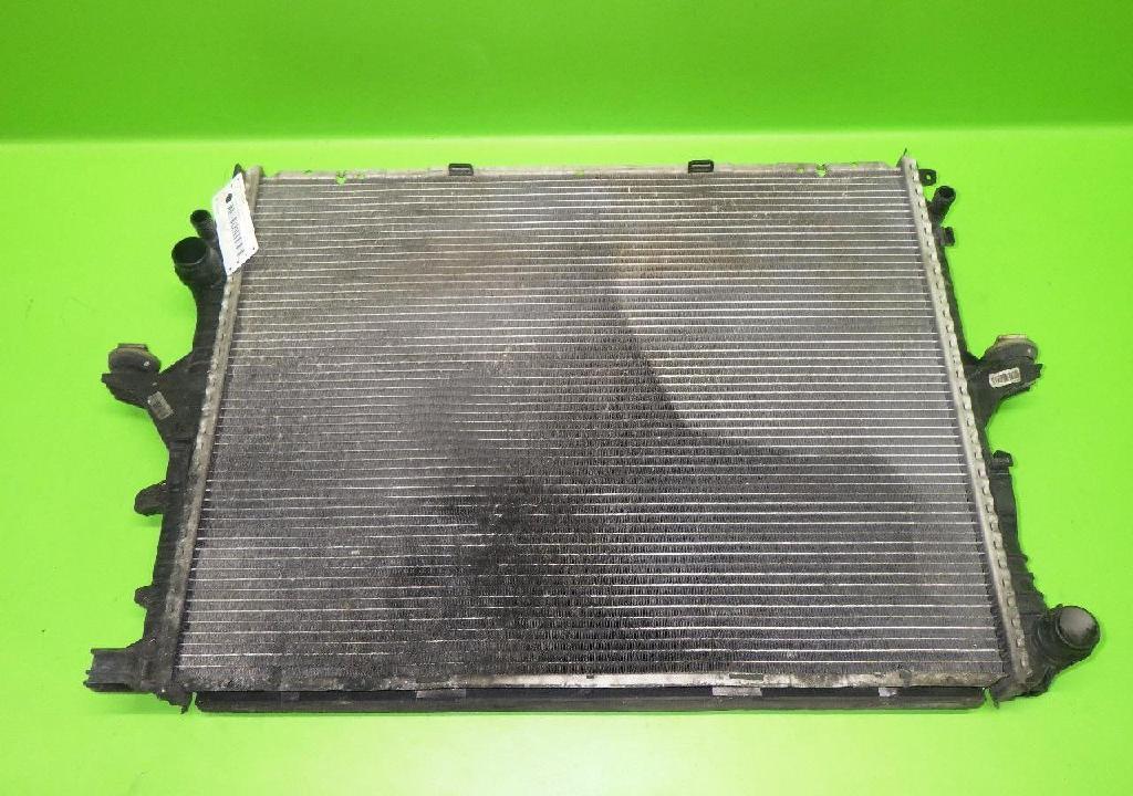 Wasserkühler VW TOUAREG (7LA, 7L6, 7L7) 2.5 R5 TDI 7L6121253C