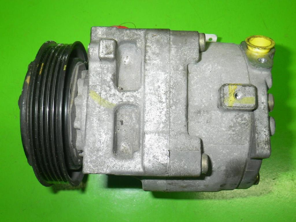 Kompressor Klima FIAT PUNTO (188_) 1.2 16V 80 (188.233, .235, .253, .255, .333, .353, .639,... 592475900