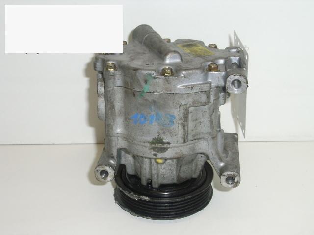 Kompressor Klima FIAT PUNTO (188_) 1.2 60 (188.030, .050, .130, .150, .230, .250) B837