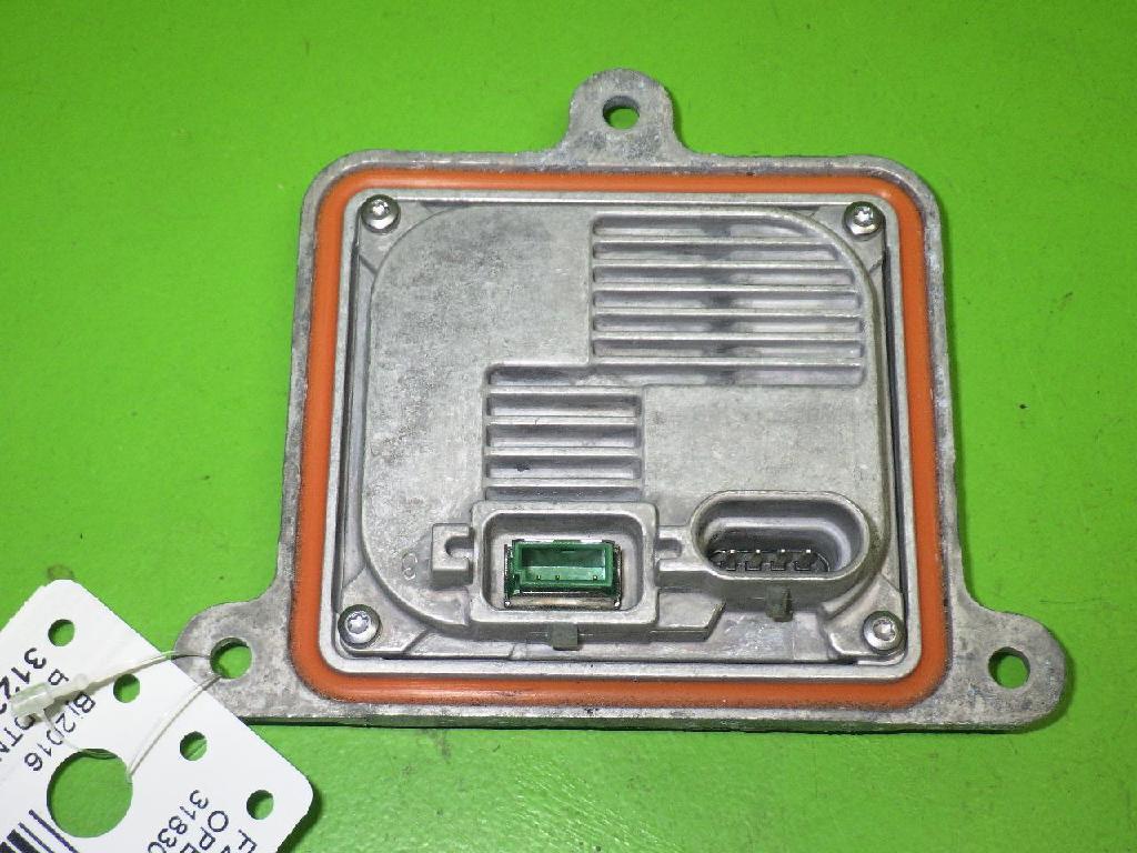 Steuergerät Scheinwerfer links OPEL MOKKA / MOKKA X (J13) 1.6 CDTI (_76) AA4265100DG