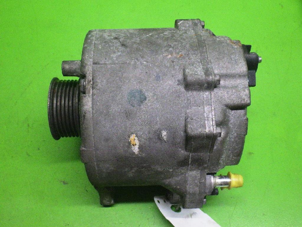 Lichtmaschine VW TOUAREG (7LA, 7L6, 7L7) 3.0 V6 TDI 059903018 V