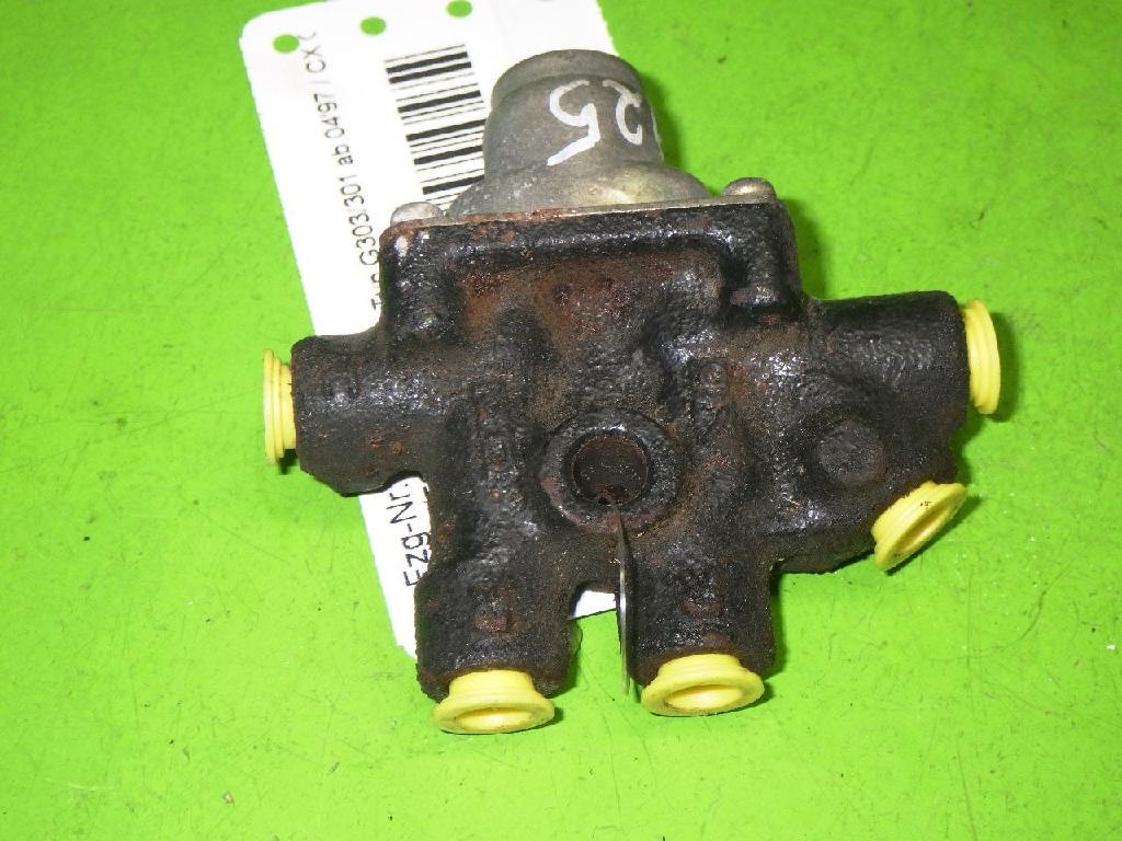 Bremsdruckverteiler DAIHATSU GRAN MOVE (G3) 1.6 16V (G301) Bild 2
