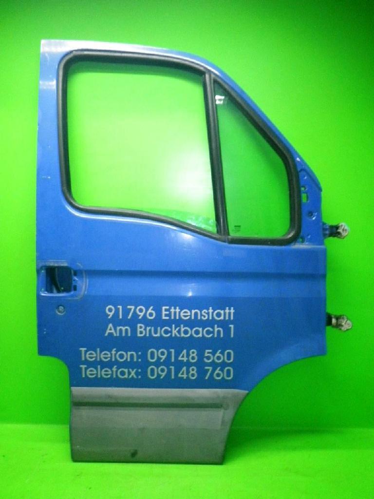 Tür rechts IVECO DAILY III Pritsche/Fahrgestell 35 C 12 , 35 S 12 (AEKA14A1, AEKA14AA, AEKA64A1,... 99969025 Bild 1